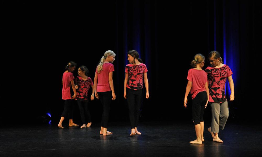 Infobeitrag auf dance! Magazin