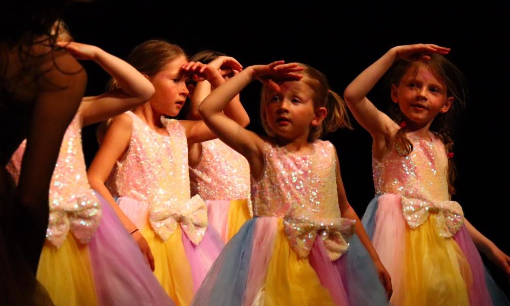 Rückblick Nationales Kinder- und Jugendtanzfestival 2019